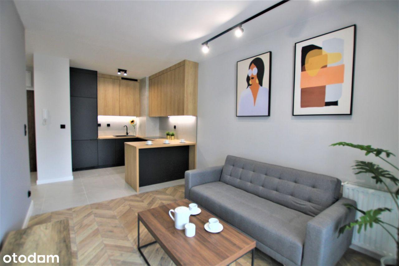 Piękne mieszkanie na Port Popowice Brak PCC2% !!