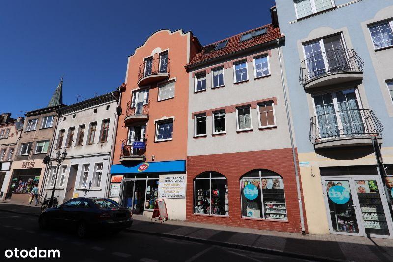 Lokal użytkowy, 254 m², Sulechów
