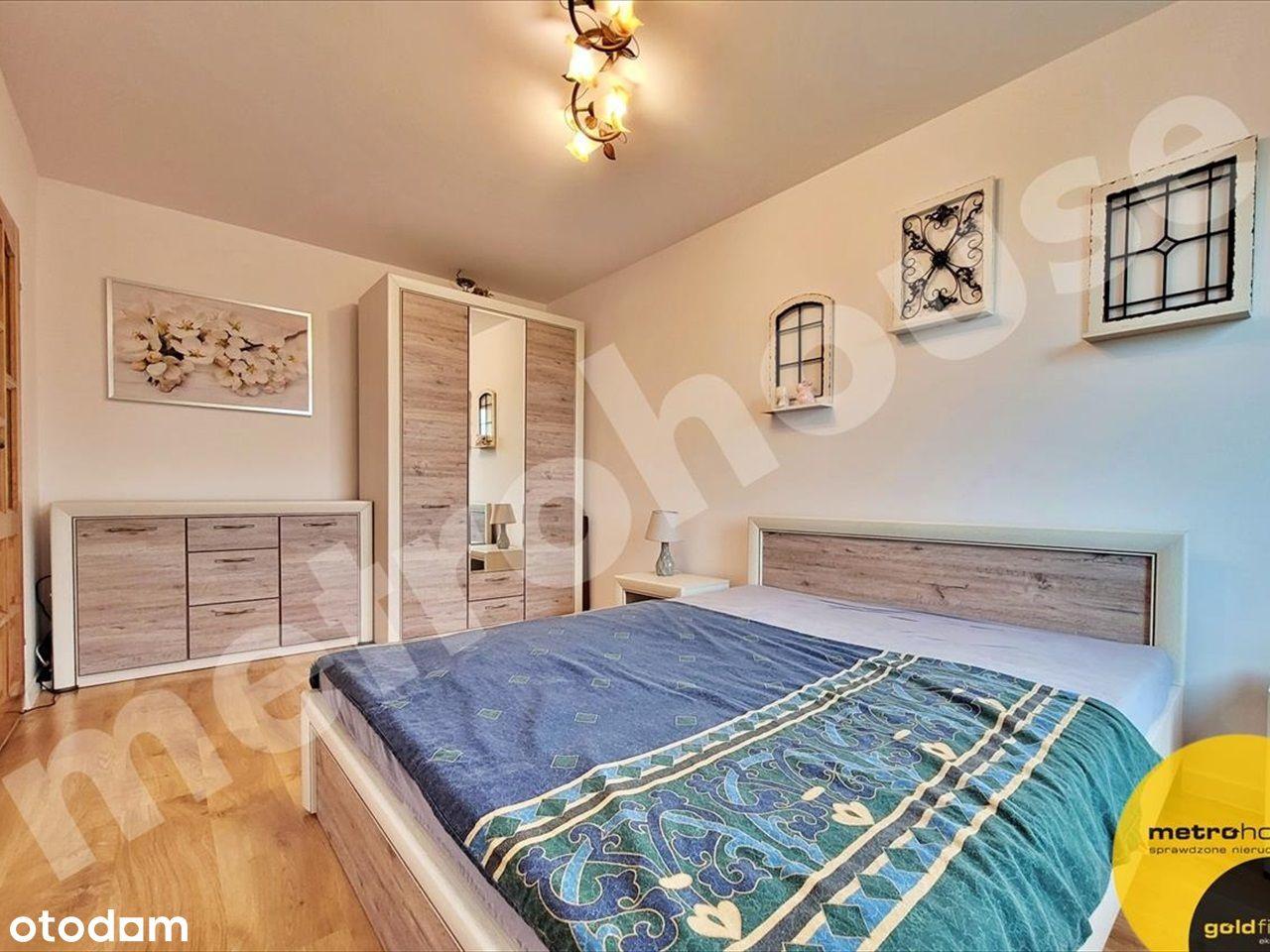 4- pokojowe mieszkanie, 83m2 w Centrum Ostrołęki