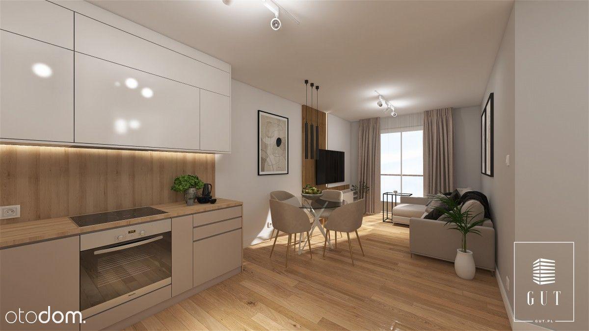 Nowe mieszkanie przy Parku, Pod Klucz