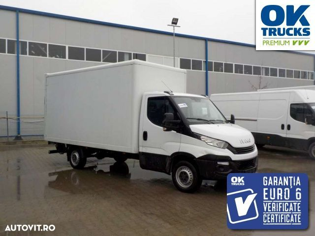 Iveco DAILY 35S16 - 3