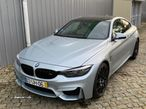 BMW M4 Competition - 1