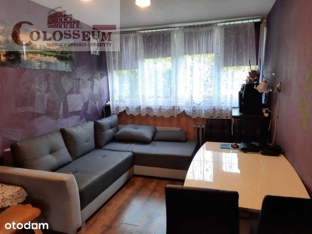 Mieszkanie, 37,20 m², Polkowice