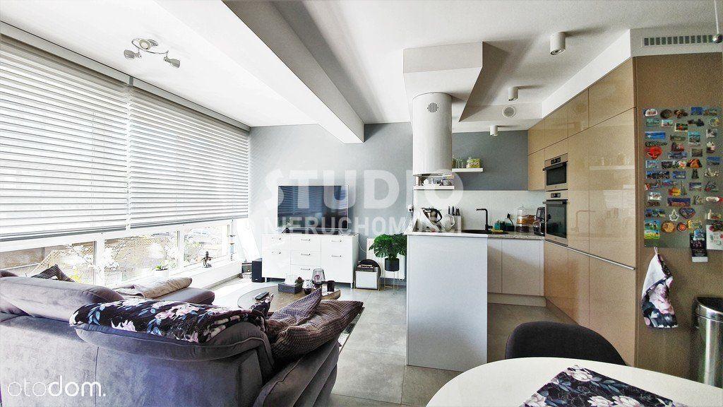 Piękny apartament, b.jasny, garaż