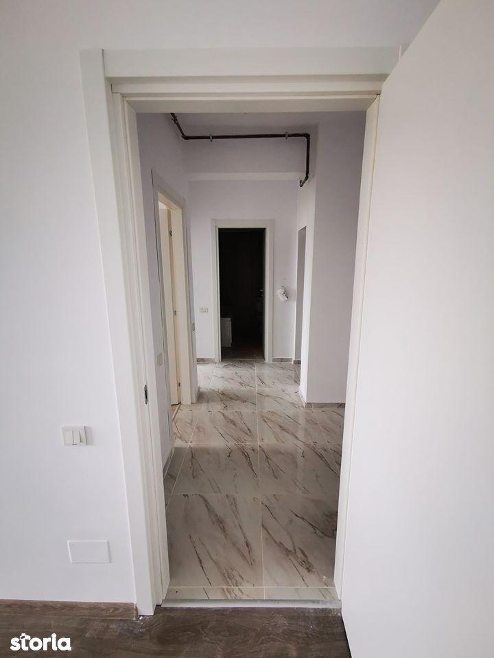 Apartament 2 camere 55 mp, bloc nou, Bragadiru
