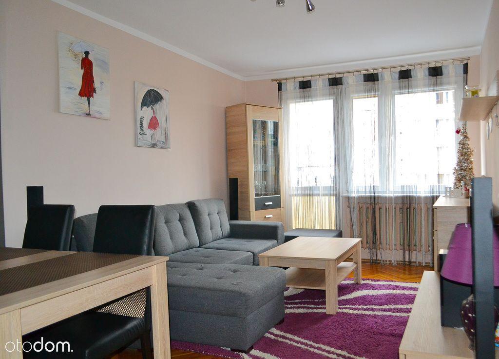 Mieszkanie do wynajęcia Poznań Winogrady