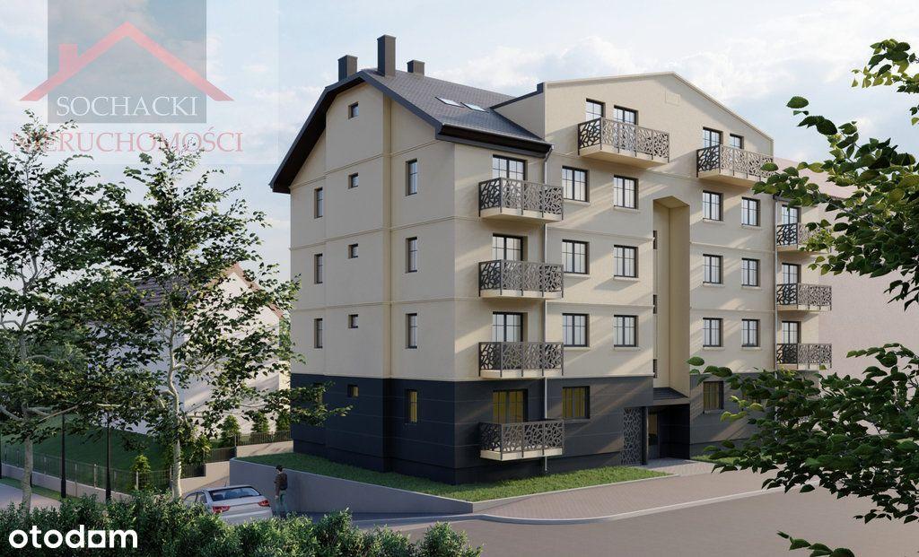 Nowe mieszkania przy ulicy Kopernika