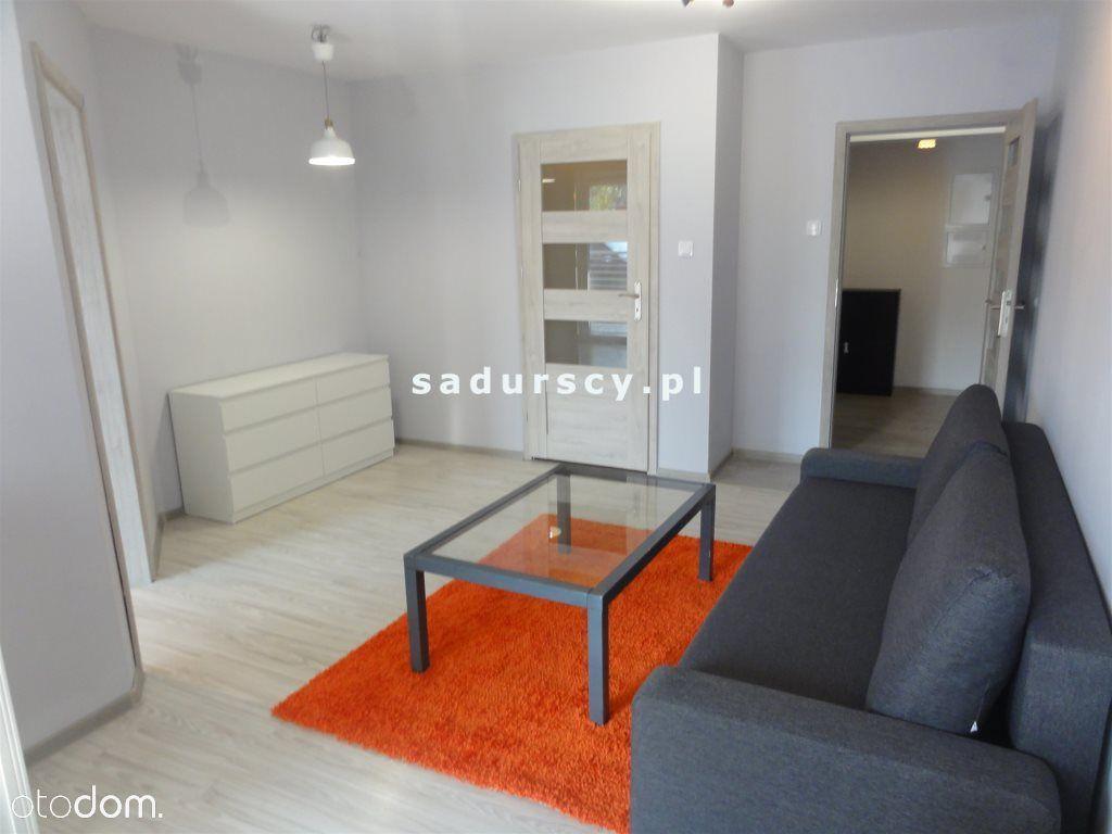 2-pokojowe mieszkanie w apartamentowcu