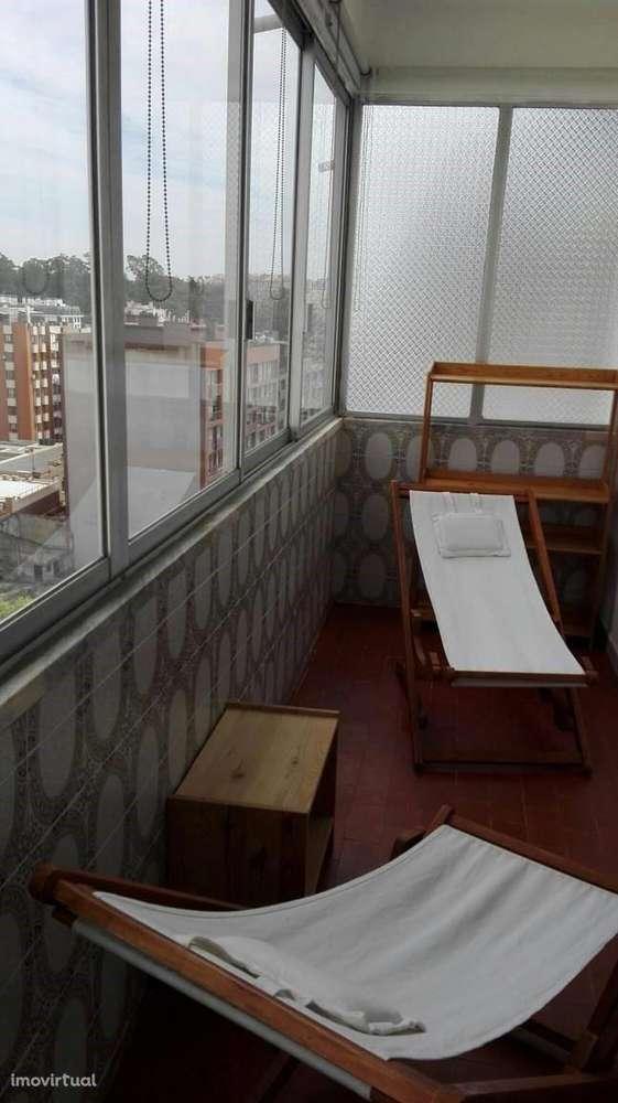 Apartamento para arrendar, Benfica, Lisboa - Foto 4