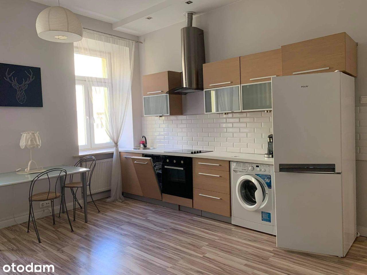 Mieszkanie Do Wynajęcia - 38m2, przy Manufakturze