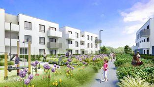 Mieszkanie 2-pokojowe z balkonem, Zielone Miasto