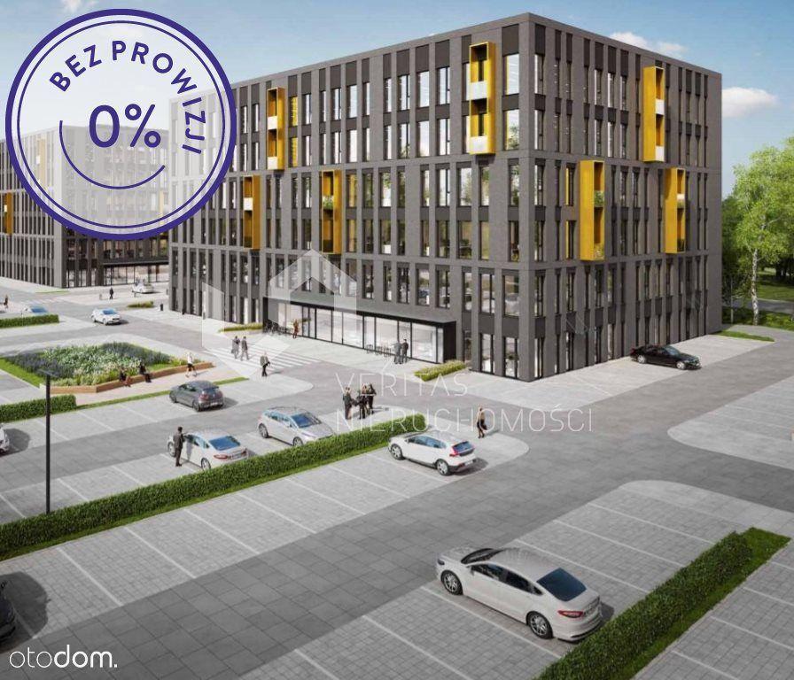 Lokal użytkowy, 1 456,60 m², Katowice