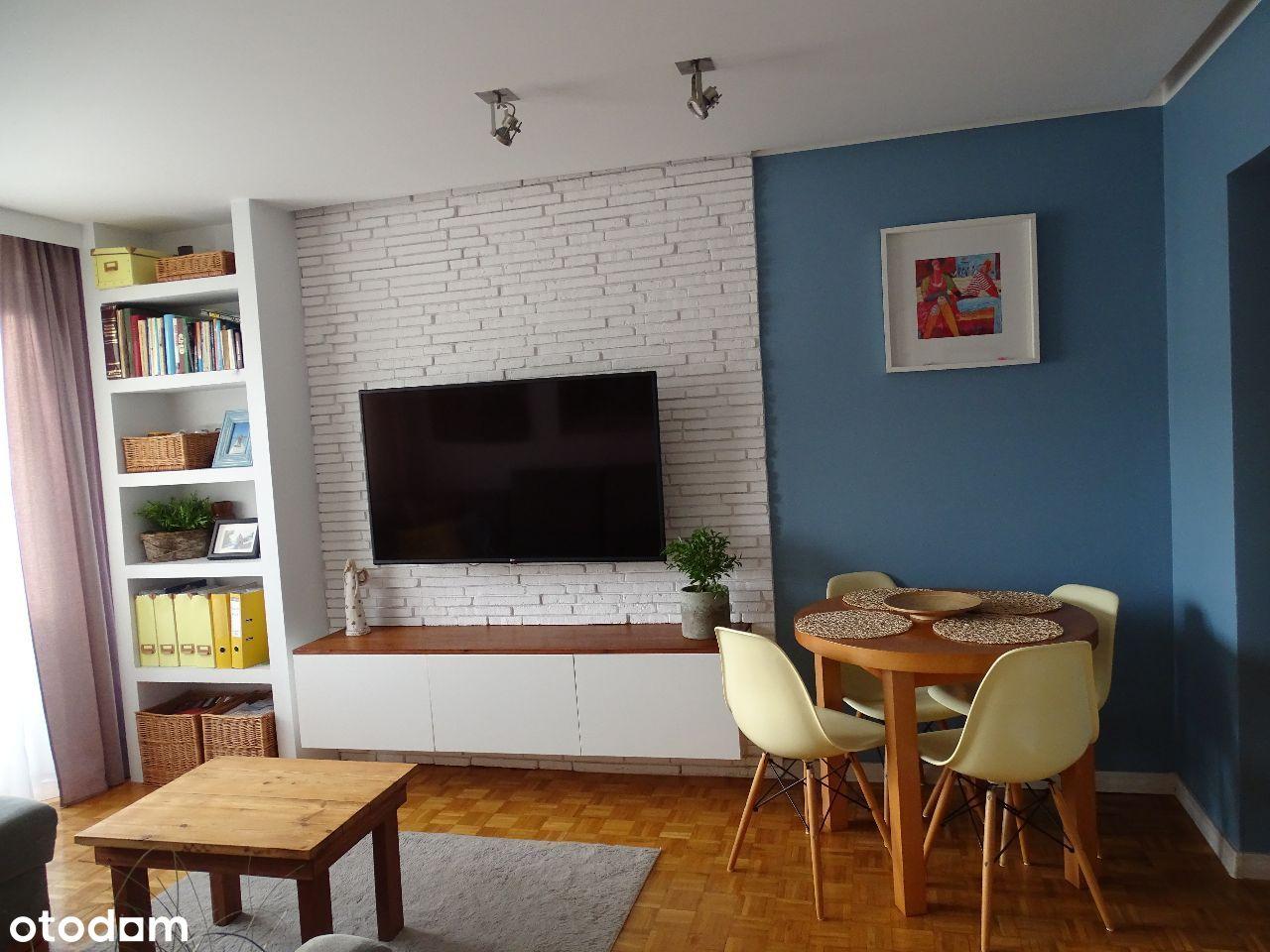 4 pokojowe mieszkanie 58,15 m2 Koniuchy ul Długa