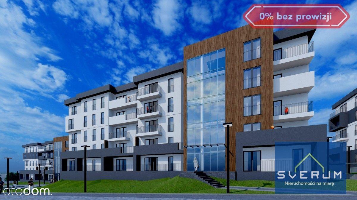 Nowe mieszkanie/Cieszyn/1piętro/58m2/taras/winda