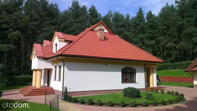 Dom wolnostojący - Borkowo