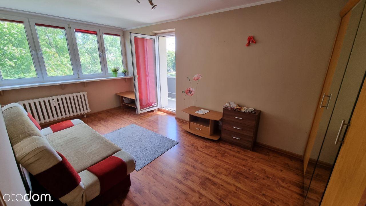 Mieszkanie 2-pokojowe Kruszwicka