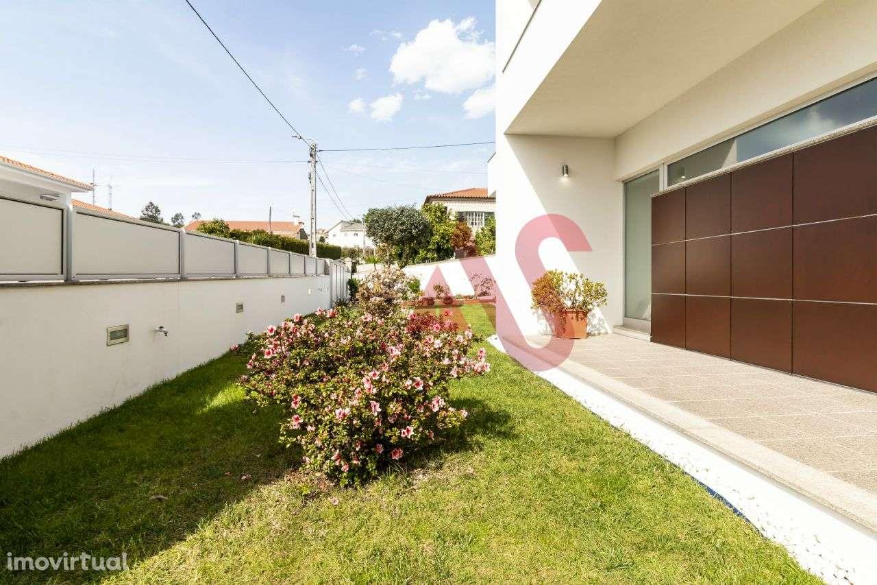 Moradia para comprar, Moreira de Cónegos, Braga - Foto 5