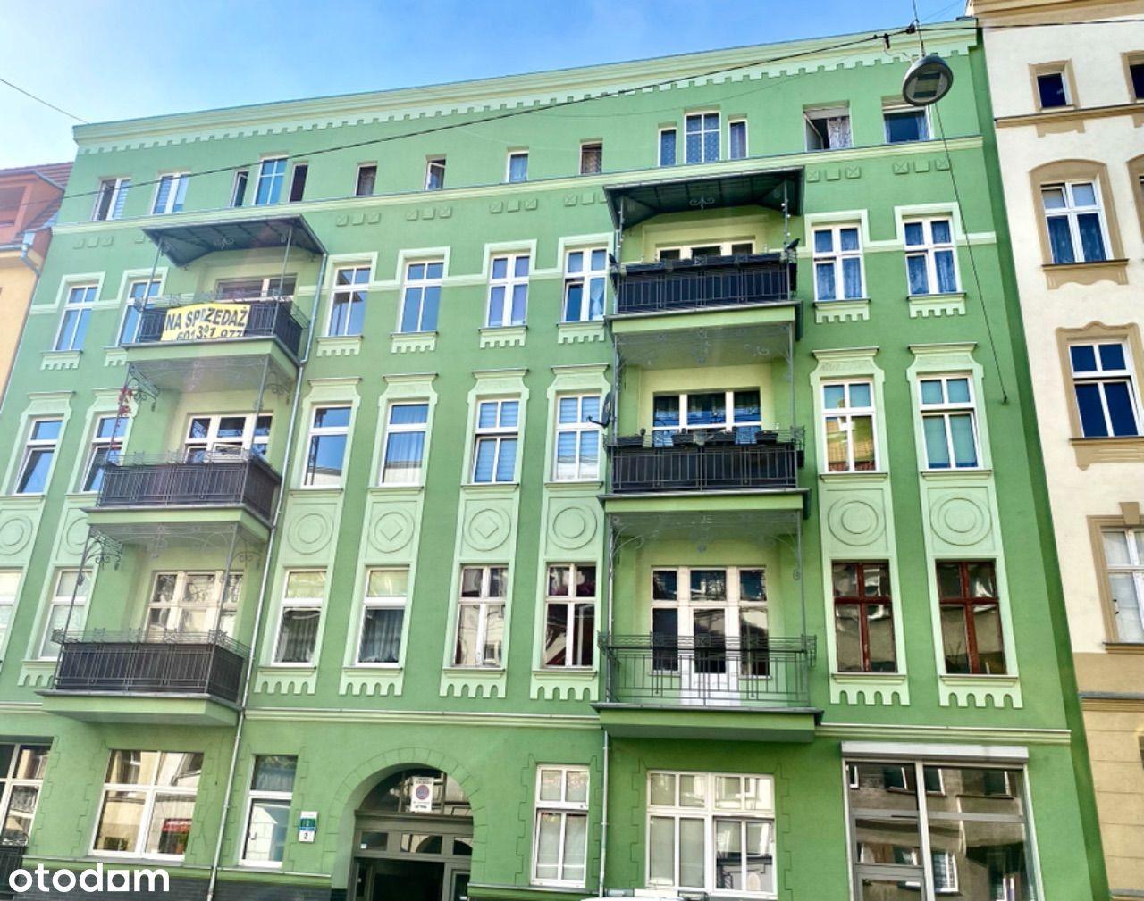 Apartament- Inwestycja w centrum miasta