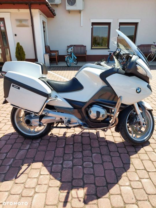 BMW RT BMW RT 1200 Super stan - 10