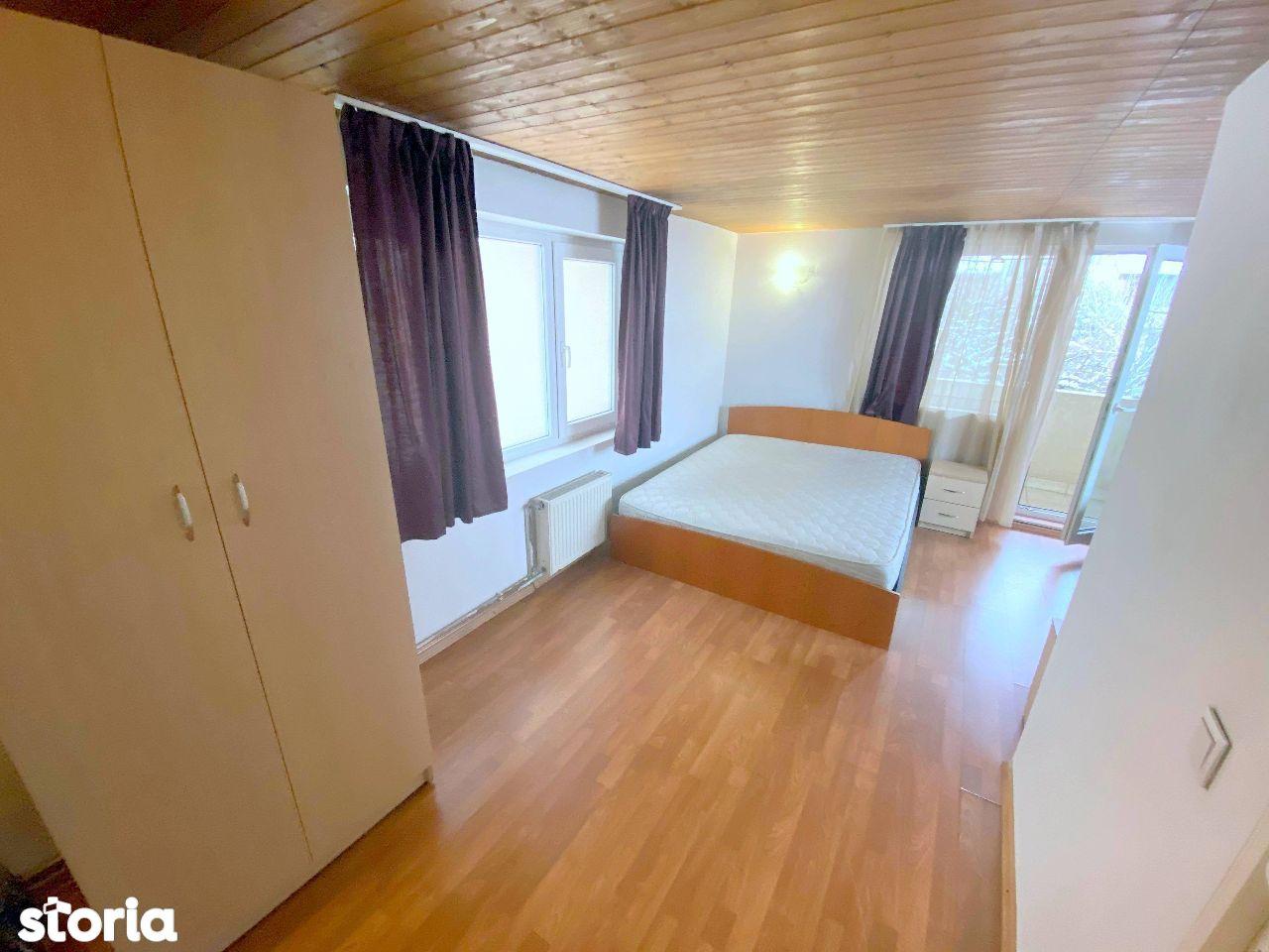 Apartament 1 camera, 45 mp, CU TOATE CHELTUIELILE INCLUSE, in Zorilor