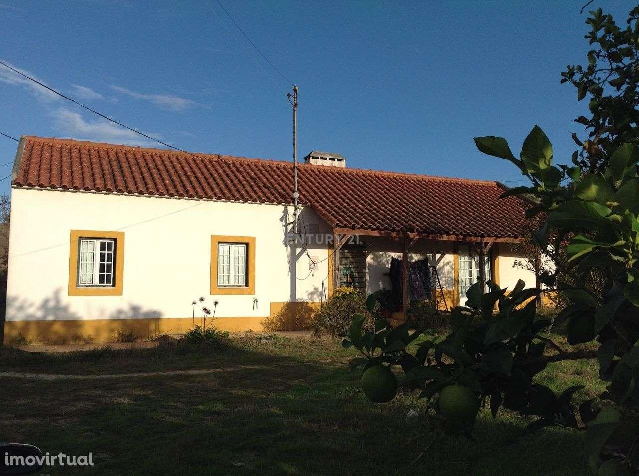 Moradia para comprar, Vale do Paraíso, Azambuja, Lisboa - Foto 2