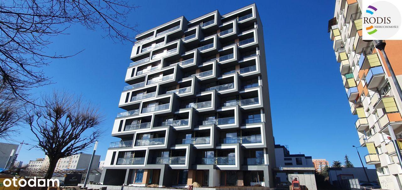 M-4 Nowy Apartamentowiec Bartodzieje