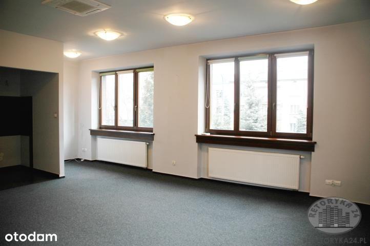 Prażmowskiego - biuro, 70 m2, 2500 Pln