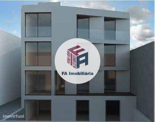 Apartamento T2 - Leça da Palmeira