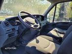 Iveco Daily 35C13 box si lift  AC finantare leasing  an 2014 - 10