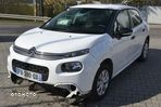 Citroën C3 1.6 BlueHDI 75KM Klima Tempomat CD/MP3 VAT 1 - 1