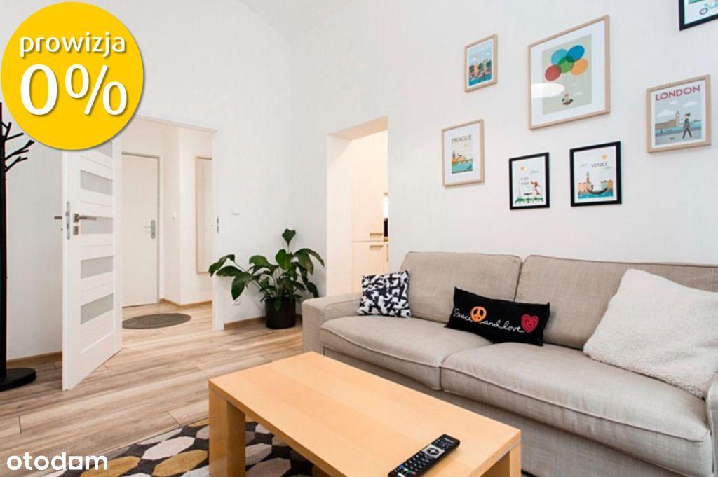 Mieszkanie Stare Miasto 43 m2 Kuchnia 2 Pokoje
