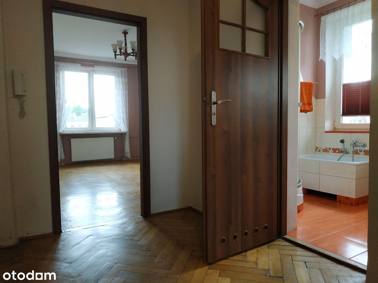 59 m2 Stara Ochota doskonała lokalizacja