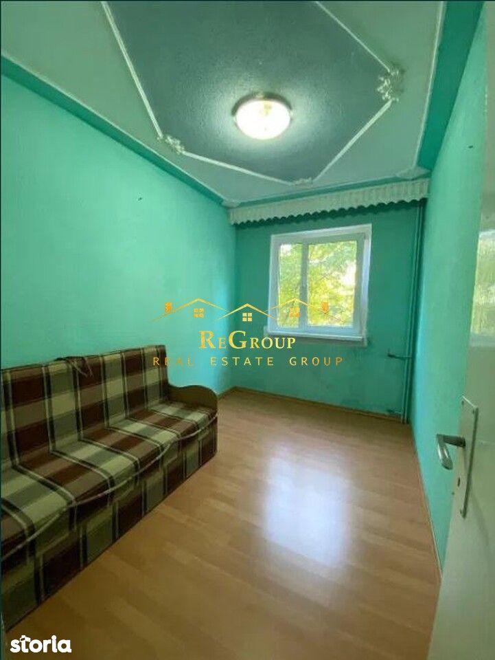 Vanzare apartament 3 camere - Tatarasi