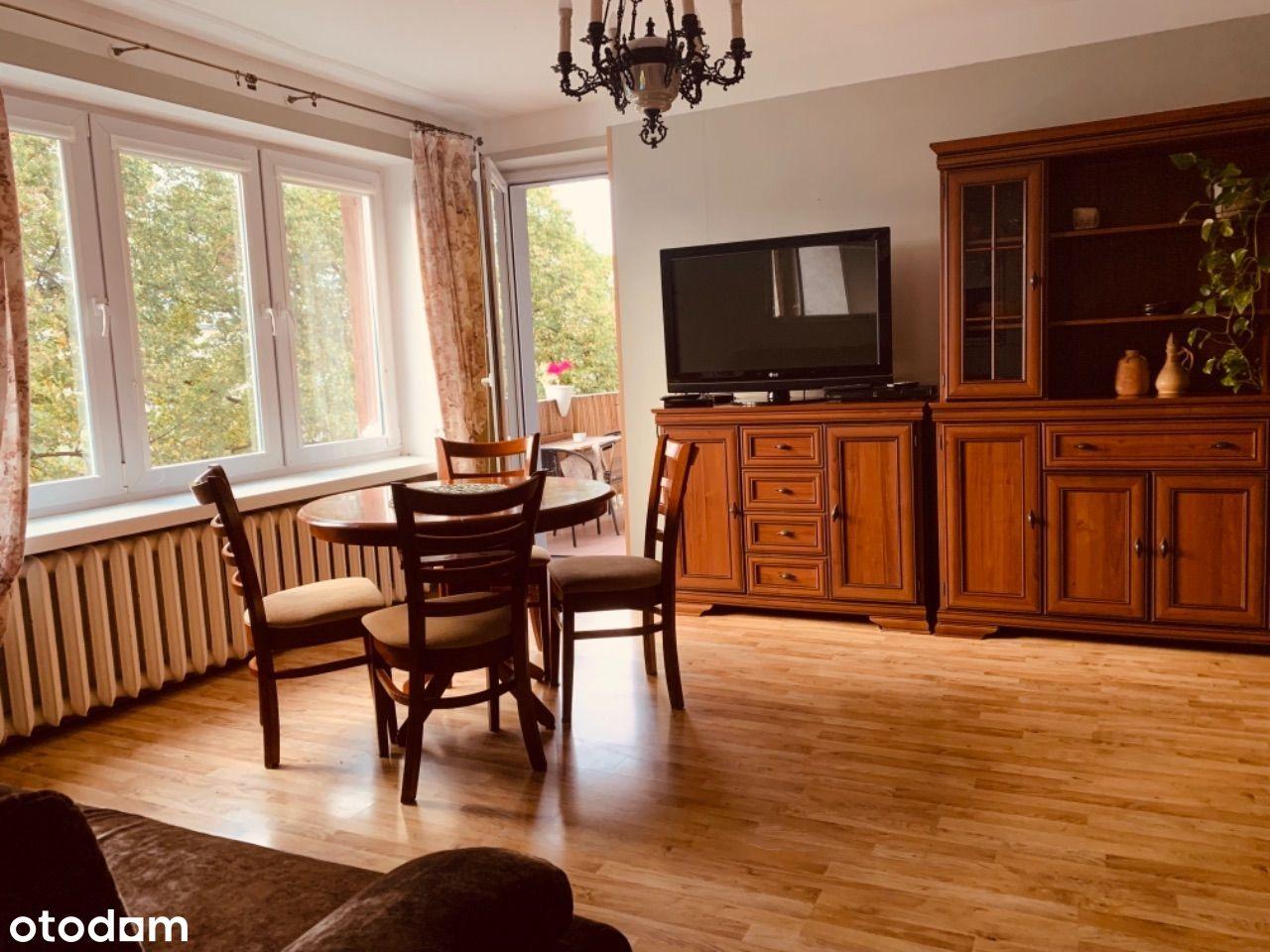 Wynajmę mieszkanie w centrum Malborka