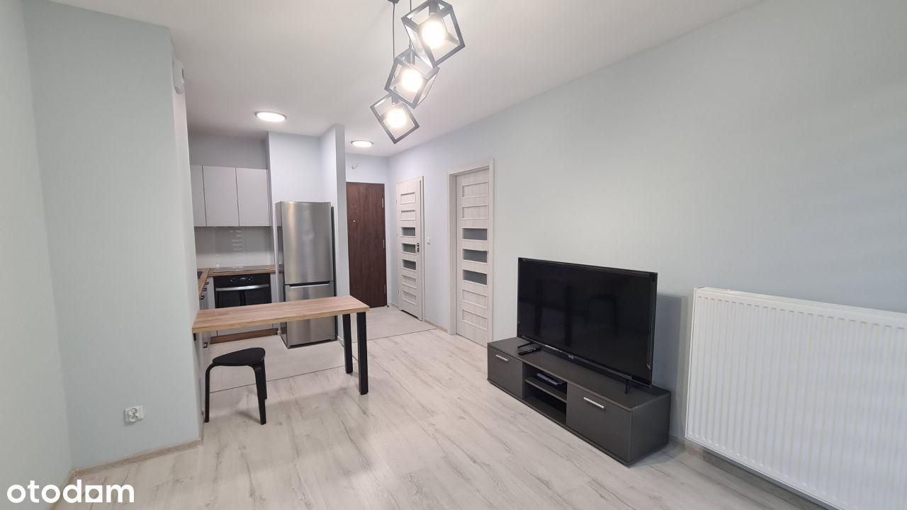 Apartamentowiec- M-3 wysoki standart