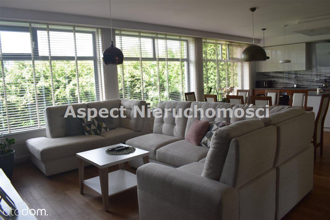 Dom, 285 m², Borek Mały