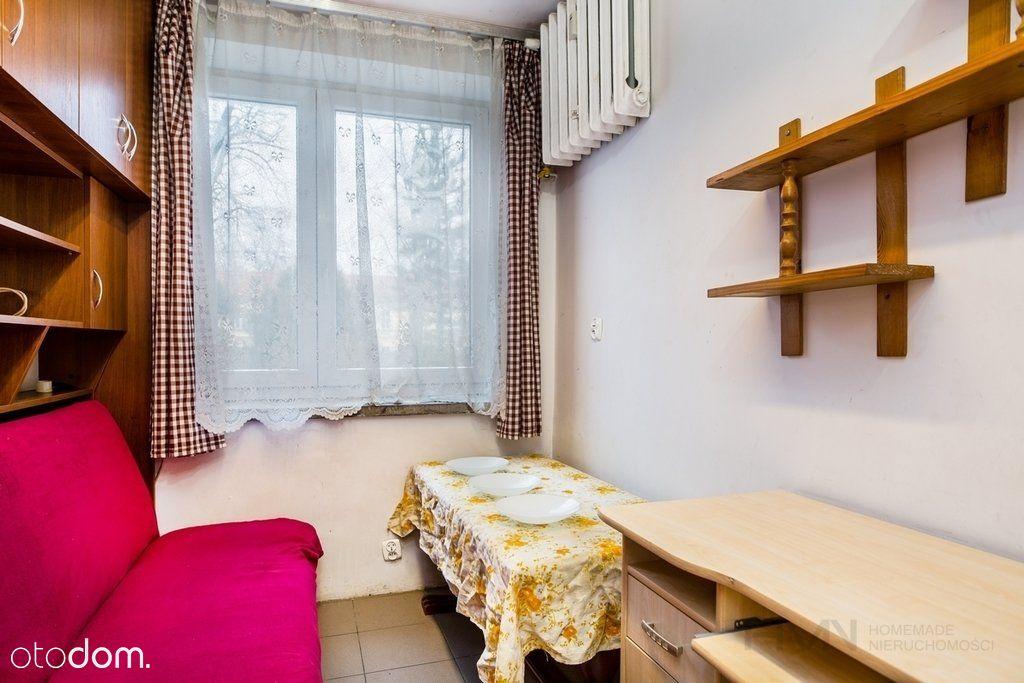 4-pokojowe mieszkanie na Bronowicach