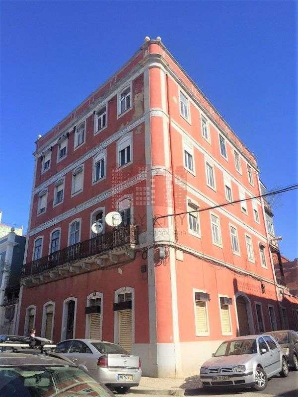 Prédio para comprar, Marvila, Lisboa - Foto 1