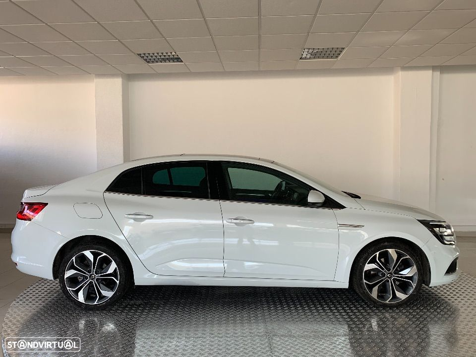 Renault Mégane Grand Coupe 1.6 dCi Executive - 8