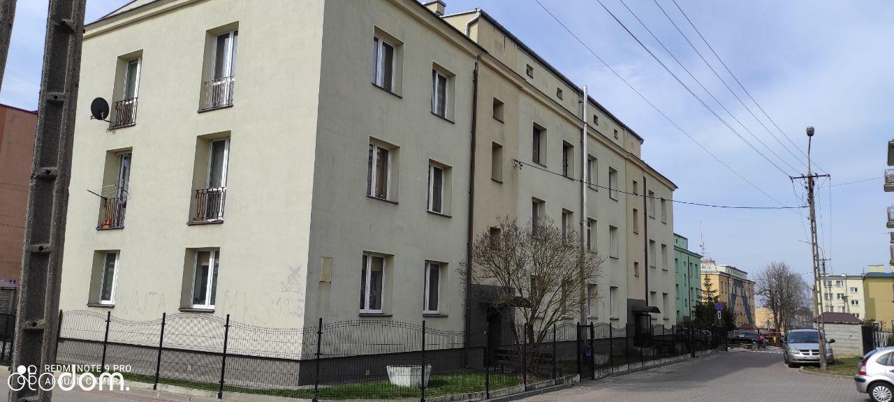 sprzedam mieszkanie o powierzchni 36.5 m2