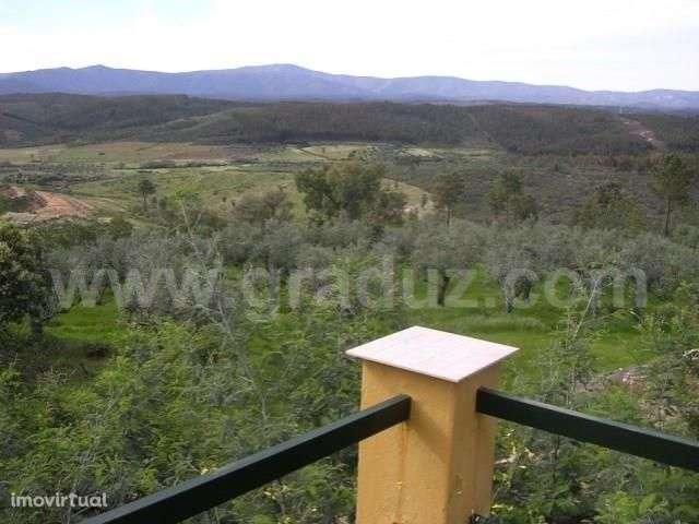 Terreno para comprar, Tinalhas, Castelo Branco - Foto 2