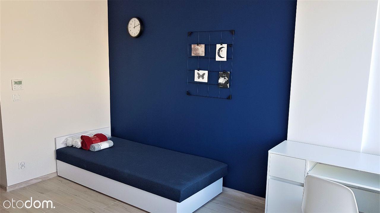 Apartament w centrum, Blue Two; Lublin Prusa - ENG