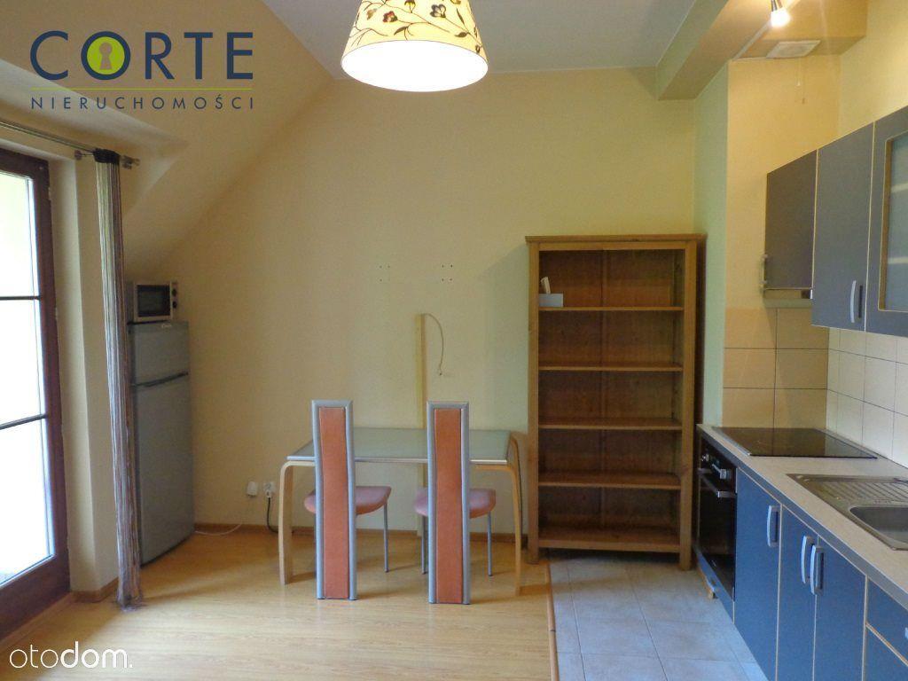 Mieszkanie, 46,80 m², Wrocław