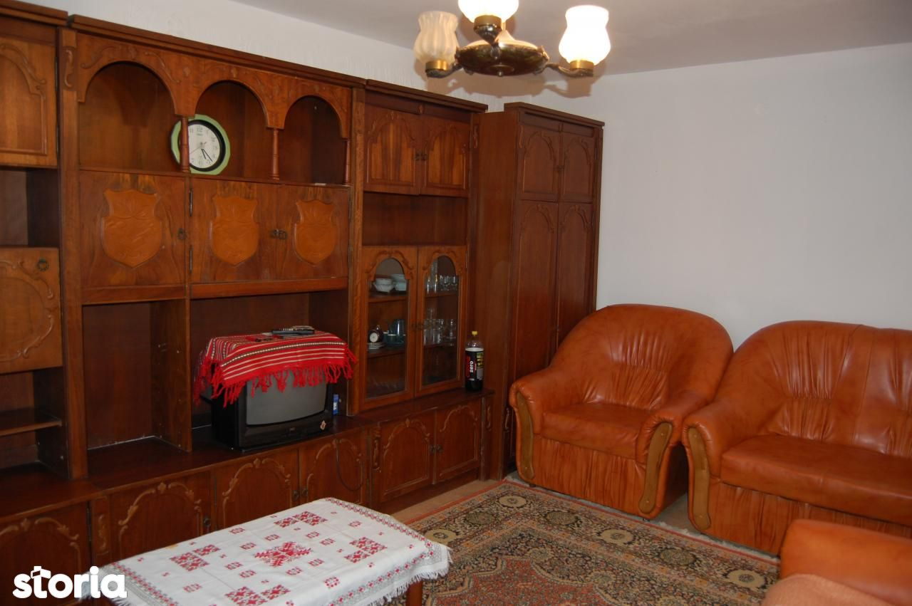 Km 4/5 -Apartament 2 camere decomandate confort 0