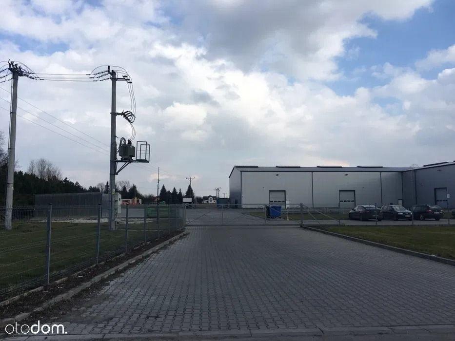 Działka, 1 000 m², Nadarzyn