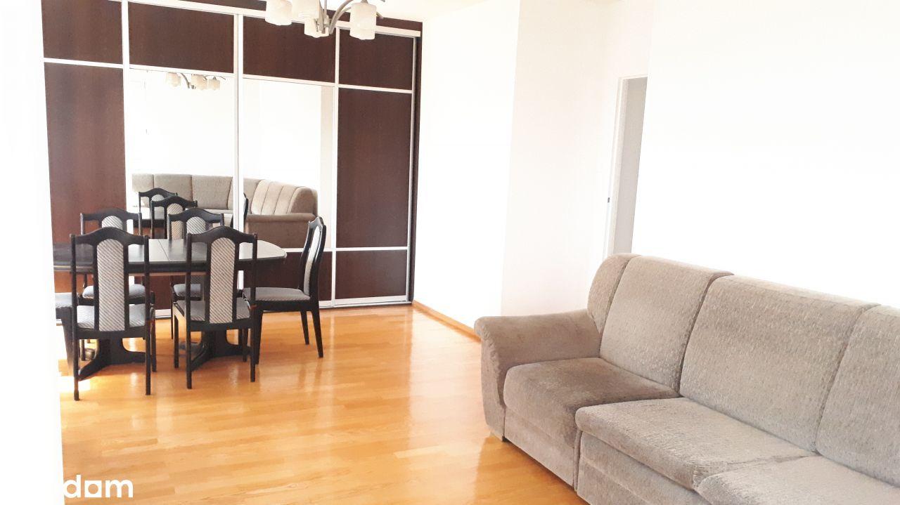 Wynajmę 3-pokoje mieszkanie 70m2 W-wa-Rembertów