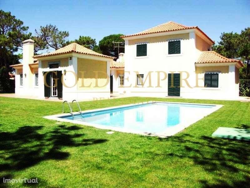 Moradia para arrendar, Cascais e Estoril, Cascais, Lisboa - Foto 1