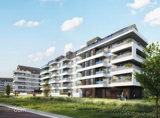Mieszkanie w Inwestycji Nowe Miasto Jagodno ETAP 2