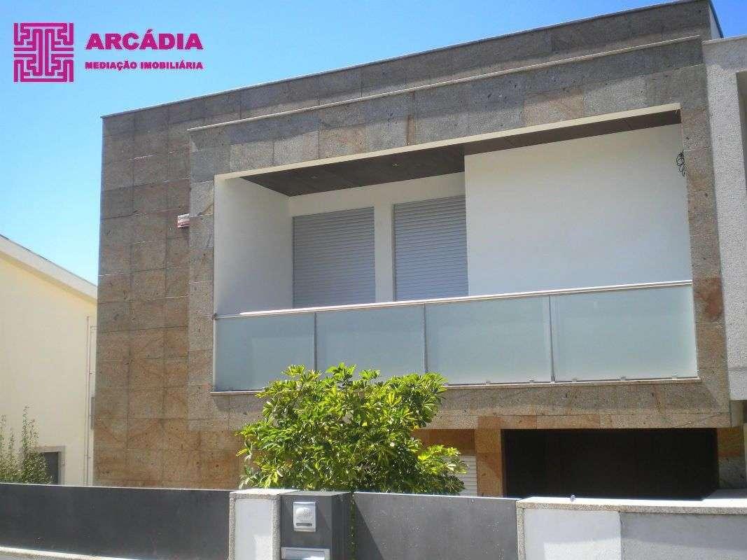 Moradia para arrendar, Nogueira, Fraião e Lamaçães, Braga - Foto 1