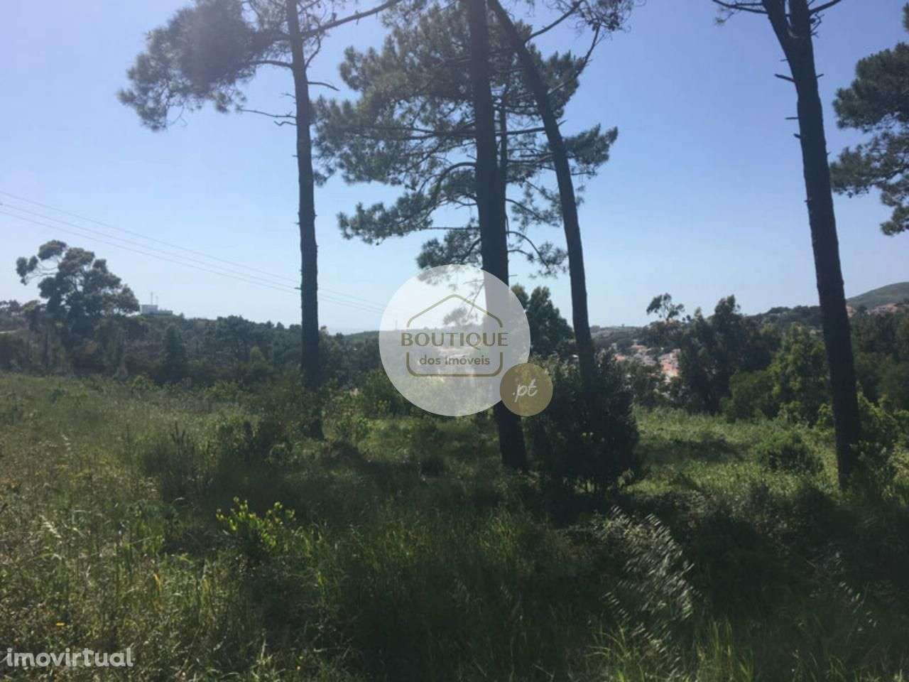 Terreno para comprar, Alcabideche, Cascais, Lisboa - Foto 6